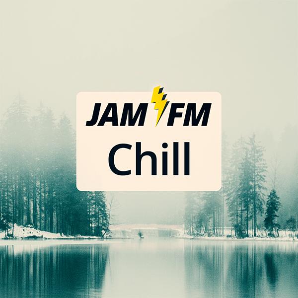 JAM FM Chill Logo