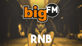 bigFM RnB Logo