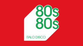80s80s Italohits Logo