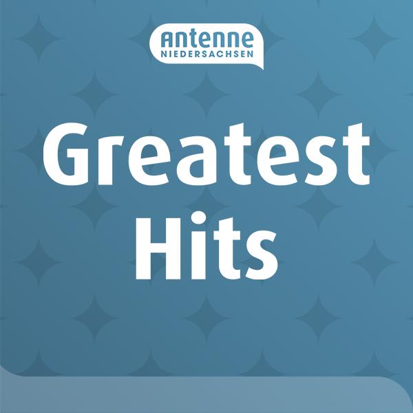 Antenne Niedersachsen Greatest Hits Logo