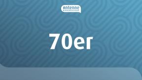 Antenne Niedersachsen 70er Logo