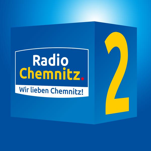 Radio Chemnitz 2 Logo