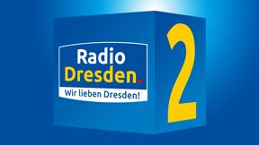 Radio Dresden 2 Logo