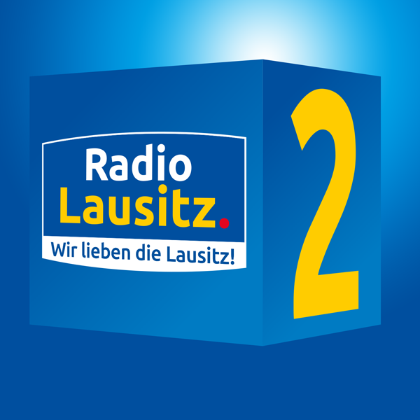 Radio Lausitz 2 Logo