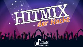 Radio Schlagerparadies - Hitmix der Nacht Logo
