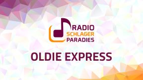 Radio Schlagerparadies - Oldieexpress Logo
