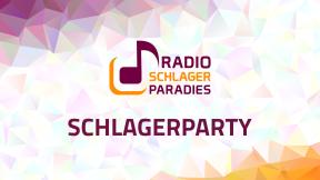 Radio Schlagerparadies - Schlagerparty Logo