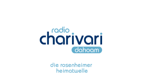Charivari Dahoam – Die Rosenheimer Heimatwelle Logo