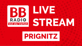 BB Radio Prignitz Logo