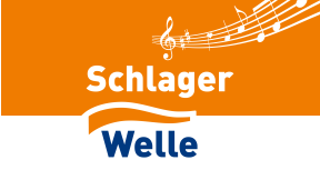 LandesWelle SchlagerWelle Logo