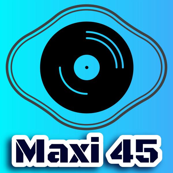 RMN Maxi 45 Logo