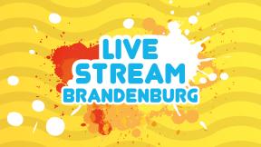 Radio TEDDY Brandenburg Logo