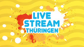 Radio TEDDY Thüringen Logo