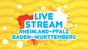 Radio TEDDY Rheinland-Pfalz, Baden-Württemberg Logo