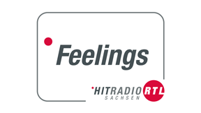 HITRADIO RTL - Feelings Logo