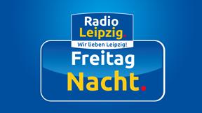 Radio Leipzig - FreitagNacht  Logo
