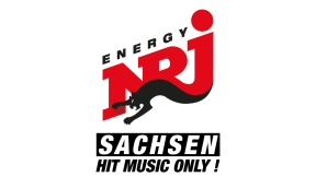 ENERGY Sachsen - HIT MUSIC ONLY! Logo