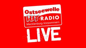 Ostseewelle HIT-RADIO Mecklenburg-Vorpommern Logo