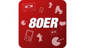 DONAU 3 FM 80er Logo