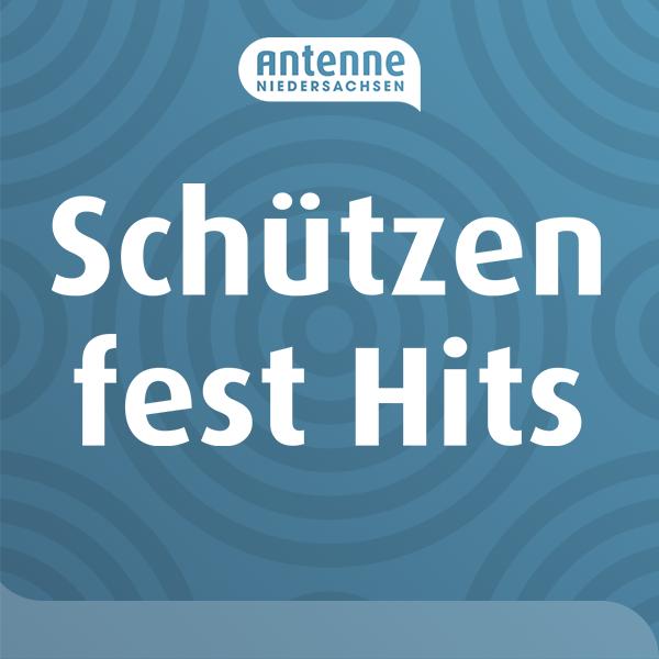 Antenne Niedersachsen Schützenfest-Hits Logo