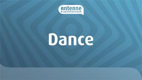 Antenne Niedersachsen Dance Logo