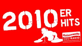 Ostseewelle 2010er Hits Logo
