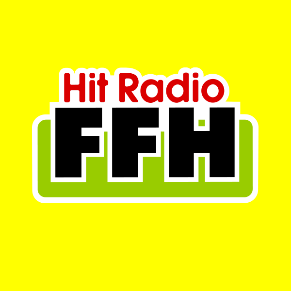 HIT RADIO FFH Logo