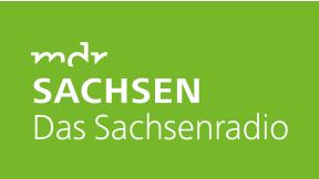 MDR SACHSEN Leipzig Logo