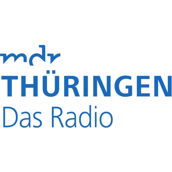 MDR THÜRINGEN Gera Logo