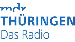 MDR THÜRINGEN Suhl Logo