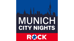 ROCK ANTENNE Munich City Nights Logo