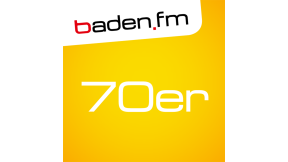 baden.fm 70er Logo