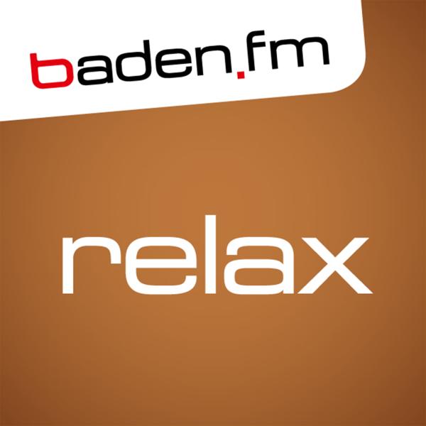 baden.fm relax Logo