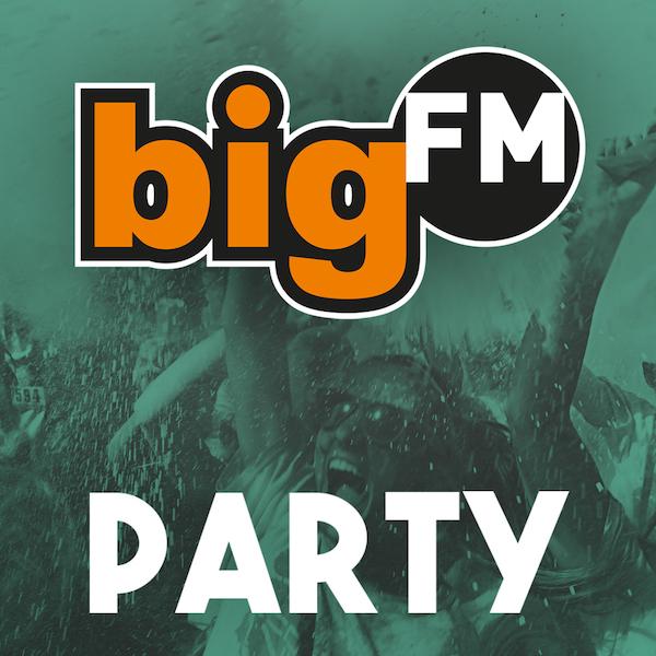 bigFM Party Logo