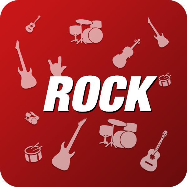 DONAU 3 FM Rock Logo