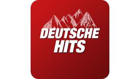 DONAU 3 FM Deutsche Hits Logo