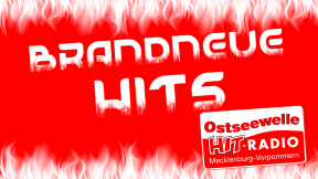 Ostseewelle Brandneue Hits Logo