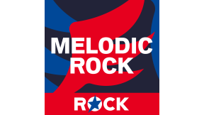 ROCK ANTENNE Melodic Rock Logo