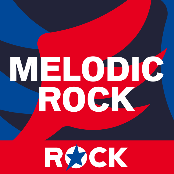 ROCK ANTENNE Melodic Rock Logo