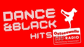 Ostseewelle Dance & Black Hits Logo