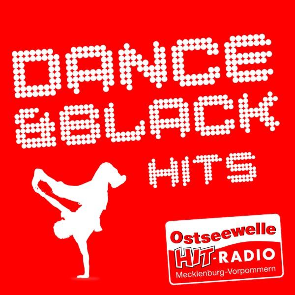 Ostseewelle Dance & Black Hits Logo
