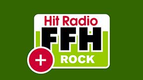 FFH+ ROCK Logo