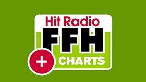 FFH+ CHARTS Logo