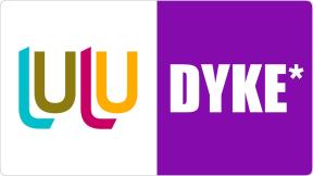 luluDYKE Logo