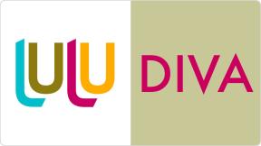 luluDIVA Logo