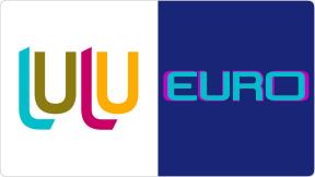 luluEURO Logo