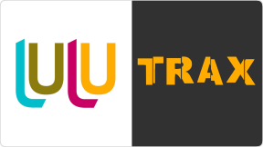 luluTRAX Logo
