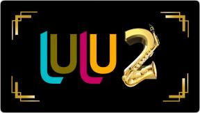 lulu2 Logo