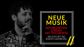Radio Hamburg Neue Musik Logo