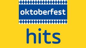 ANTENNE BAYERN Oktoberfest Hits Logo